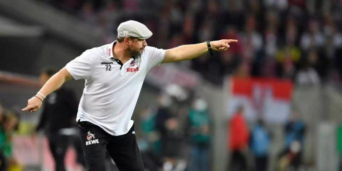 Steffen Baumgart brings Cologne back to life