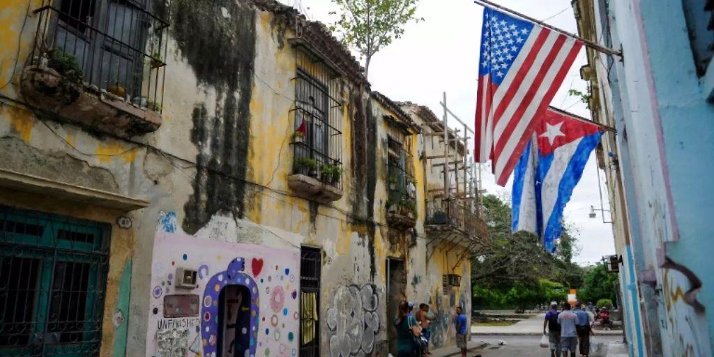 USA stellen Kubanern kürzere Touristenvisa aus