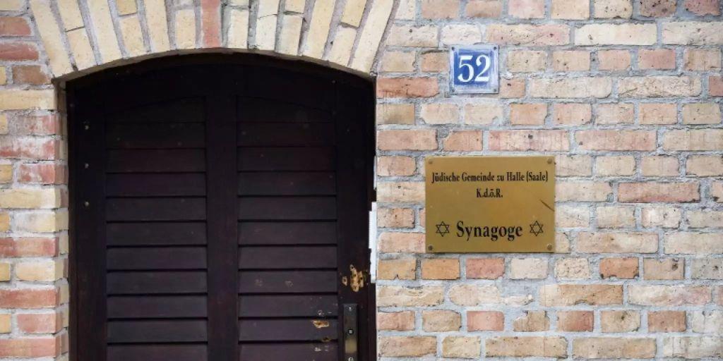 Anschlag Auf Synagoge