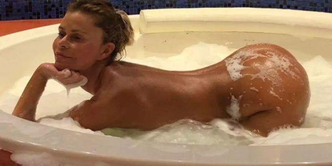 Nurumassage stepsister massage ariana marie codey