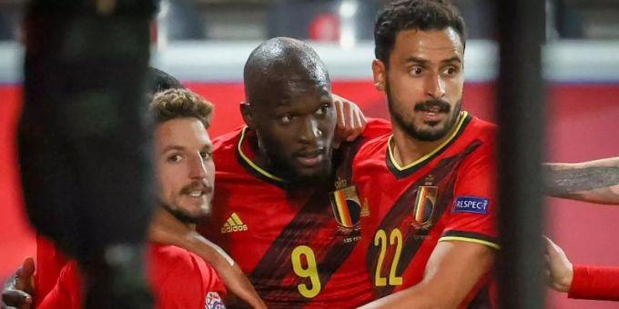 Italien Belgien 2021