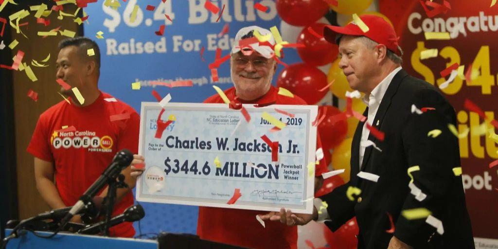 Lotterie Amerika