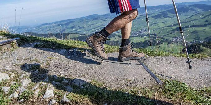 c872045272e Gestresste Schweizer fühlen sich dank Aufenthalten in der Natur ...