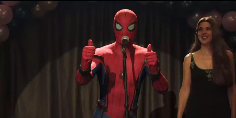 Разногласия между Disney и Sony. Как далеко человек-паук от дома? № 2