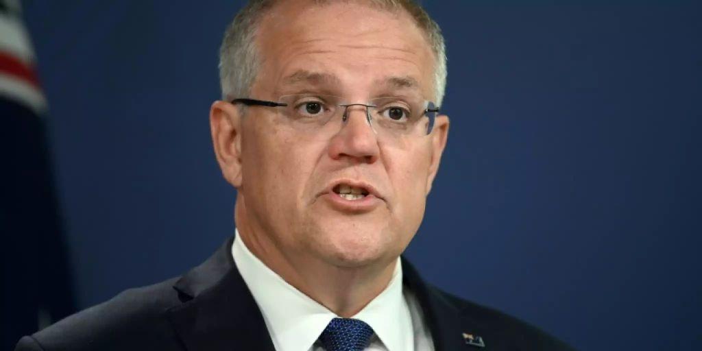 Australien sieht «staatlichen Akteur» hinter Hackerangriffen vor Wahl im Mai
