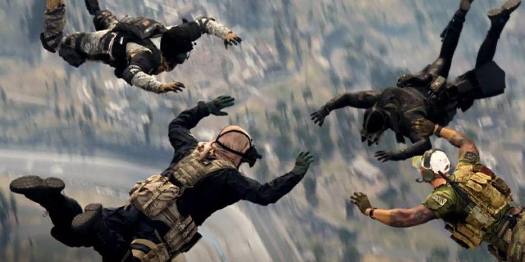 Call of Duty: Modern Warfare und Warzone bekomen neuen ...