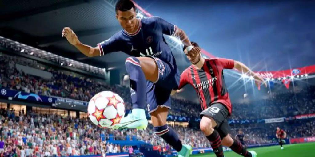 Fifa 22: Gameplay Trailer zeigt erstmals neue Options