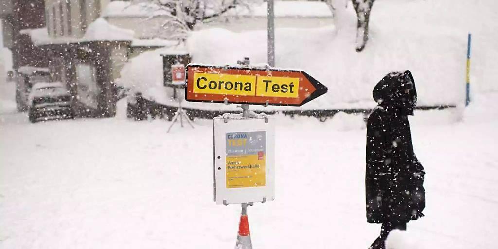 Coronatest Kosten