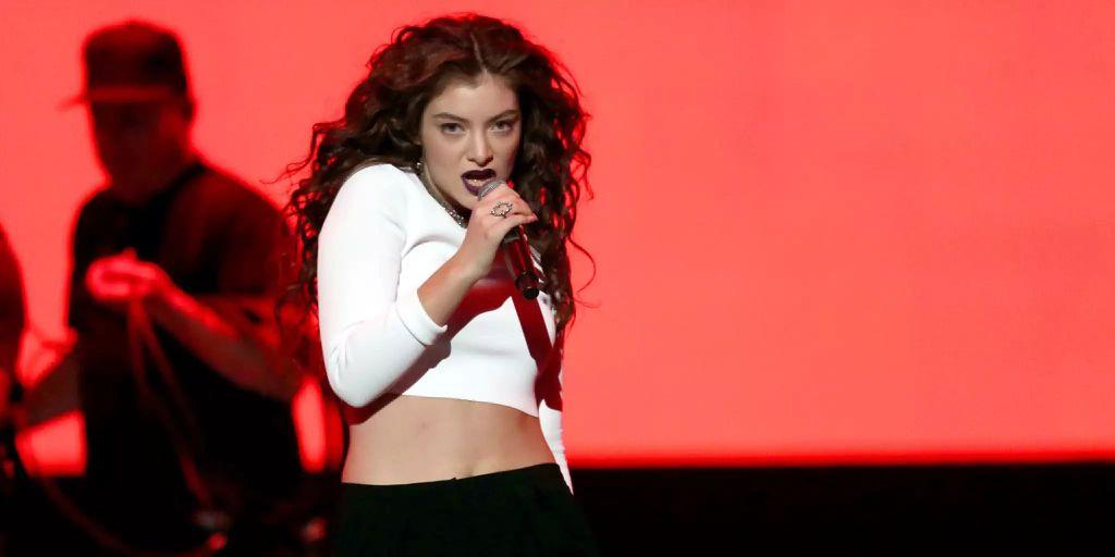Lorde: 2021 kommt neue Musik!