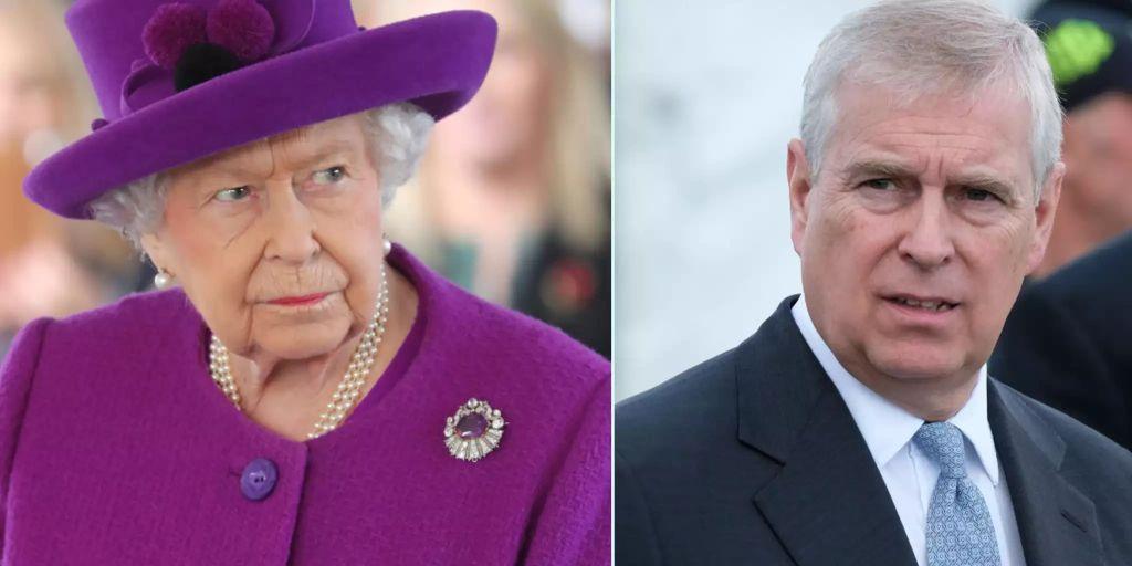 Prinz Andrew: Queen wirft ihn aus dem Palast