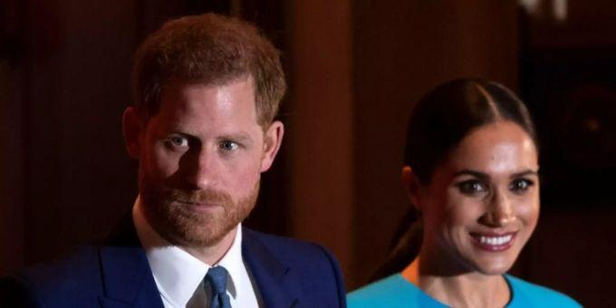 Harry Und Megan Hochzeit