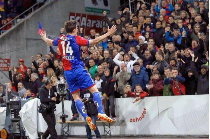 Super League Gehort Zu Den Top 10 Europas