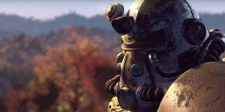 Bethesda Mit Tasche 76 Enttäuscht Zu Plastik Fallout D2YE9HWI