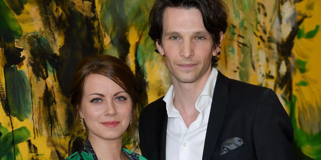 Schauspieler Alice Dwyer Und Sabin Tambrea Sind Verheiratet