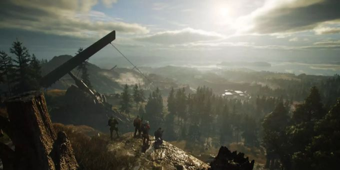 Tom Clancy's: Ghost Recon Breakpoint wird Wildlands-Sequel