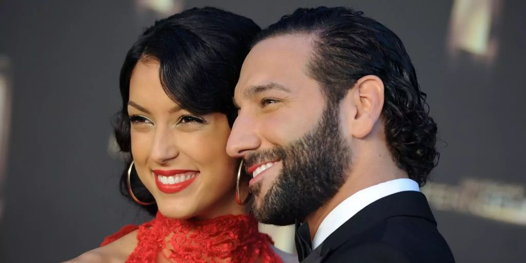 Rebecca Mir: Esküvő Massimo Sinatoval