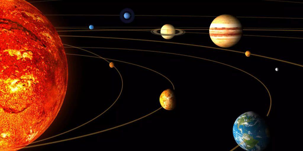 sonne mond und sterne im märz 2020  planetenrennen am