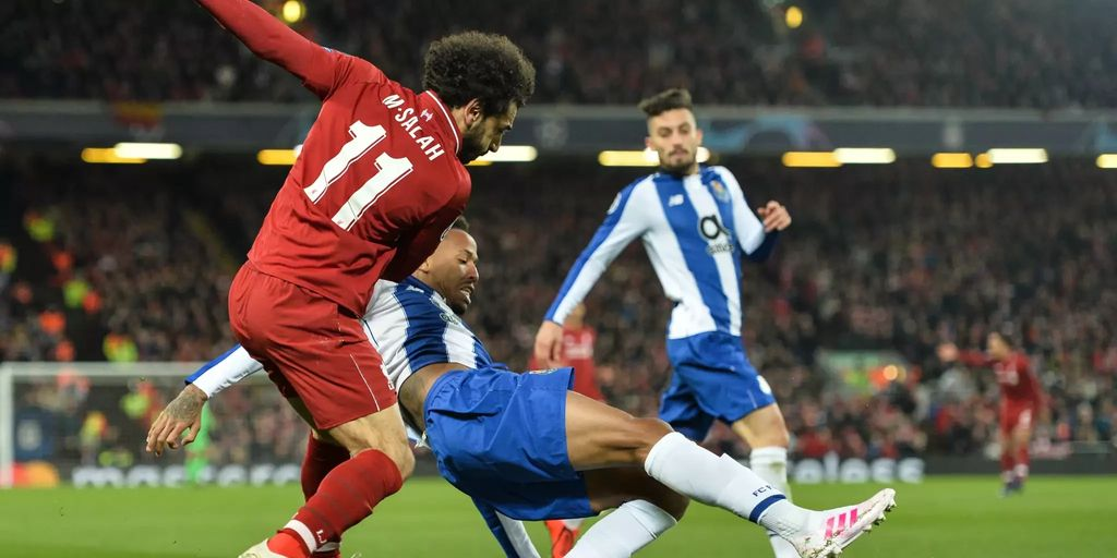 Liverpool Chelsea Verurteilt Rassismus Gegen Mo Salah
