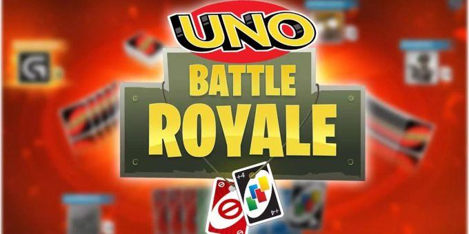Uno hat Fortnite auf Twitch überholt