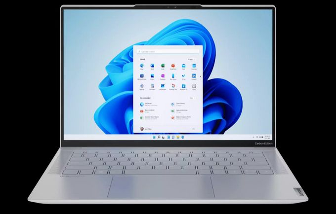 Lenovo Windows 11