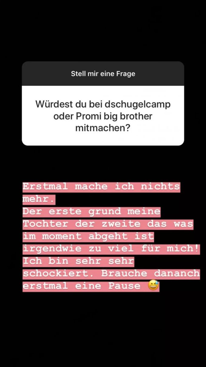 Shitstorm Bei Das Sommerhaus Der Stars Kampf Der Promipaare