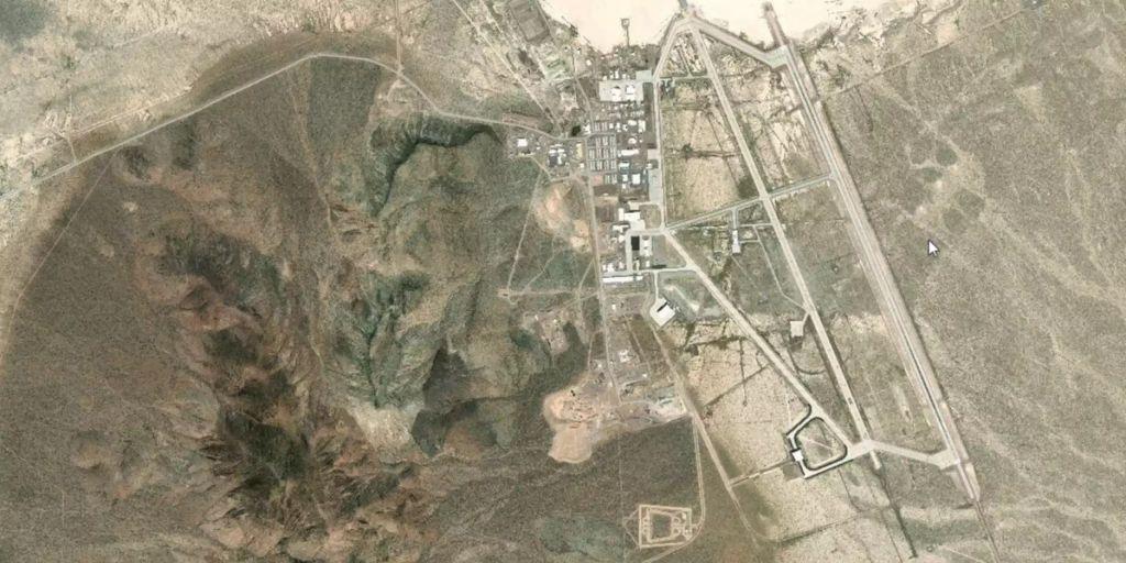 Area 51 Stürmen