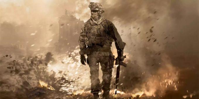 Hintergrundbilder Von Call Of Duty: Call Of Duty: Modern Warfare 2 Könnte Einen Remaster Erhalten
