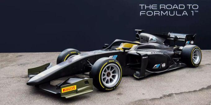 Formel 2 2021