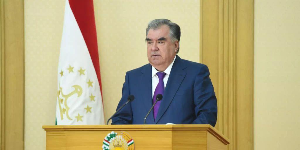 tadschikistan corona