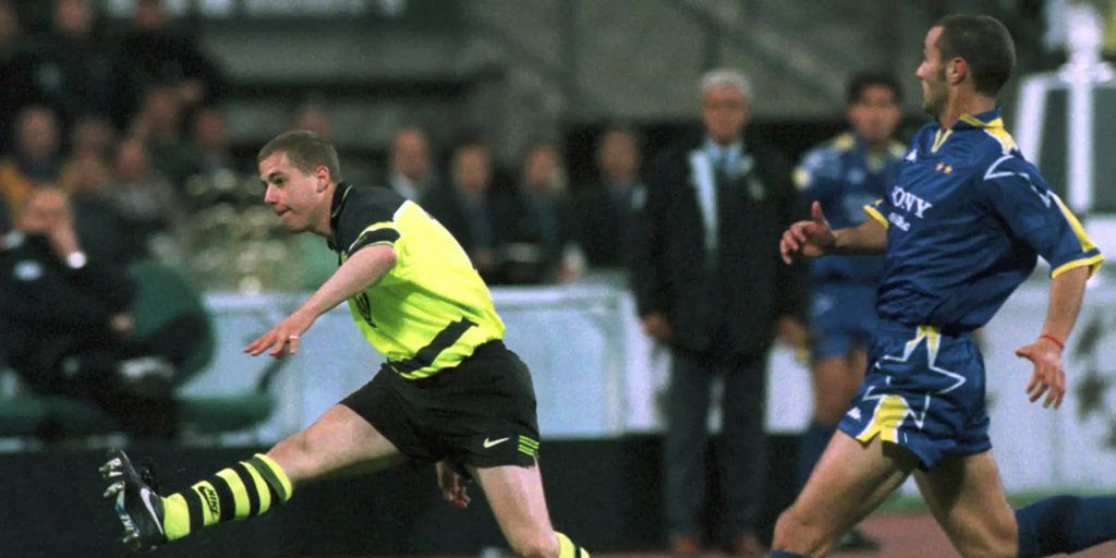 Cl Finale 1997