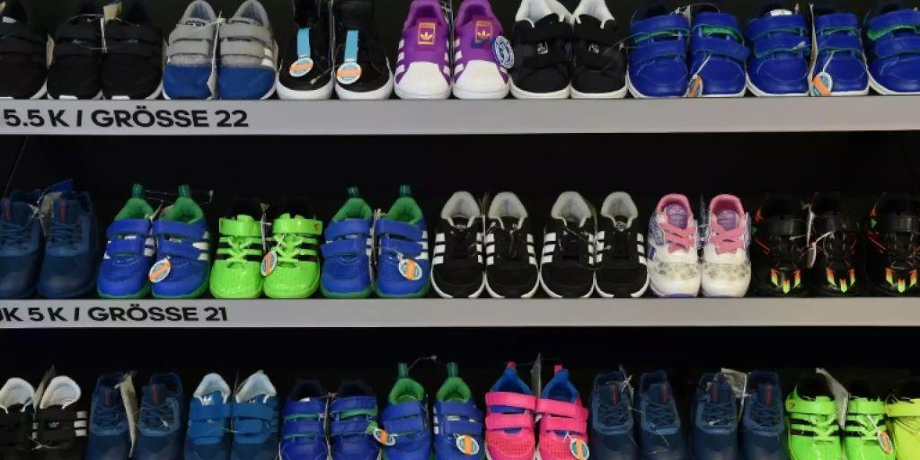Aus für Speedfactory: Adidas verlagert Produktion nach Asien