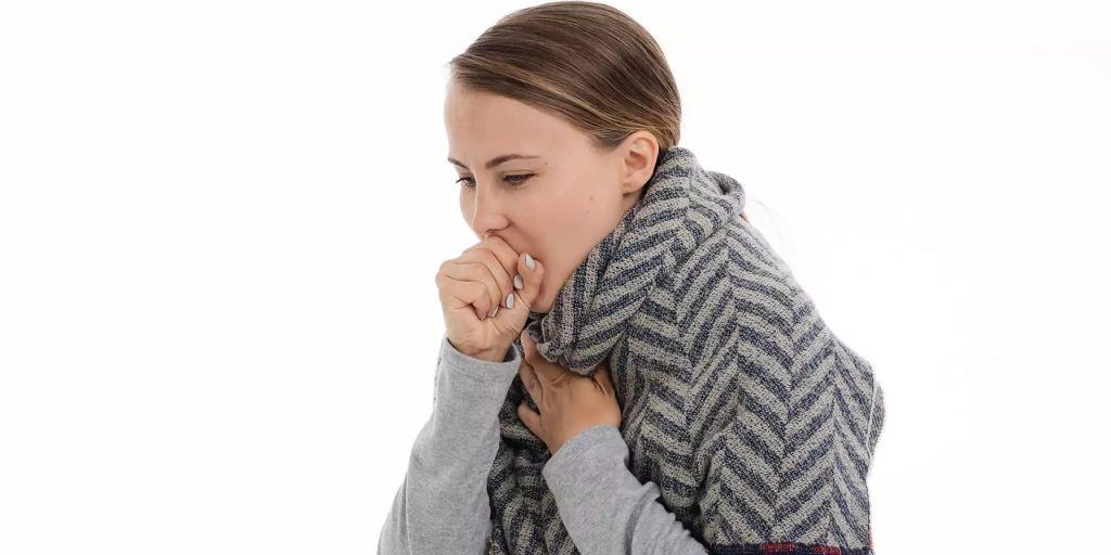 Wie lange ist eine Erkältung oder Grippe ansteckend?