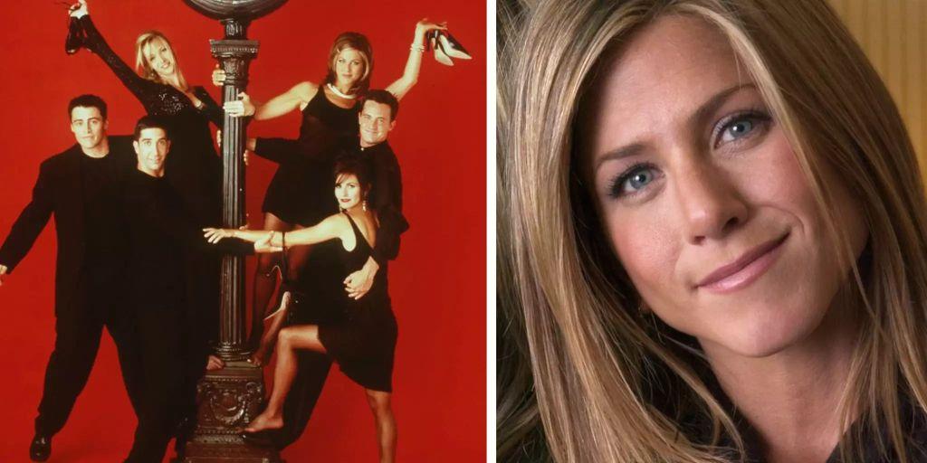 Jennifer Aniston und Friends-Stars kommen zurück ins TV - Nau.ch