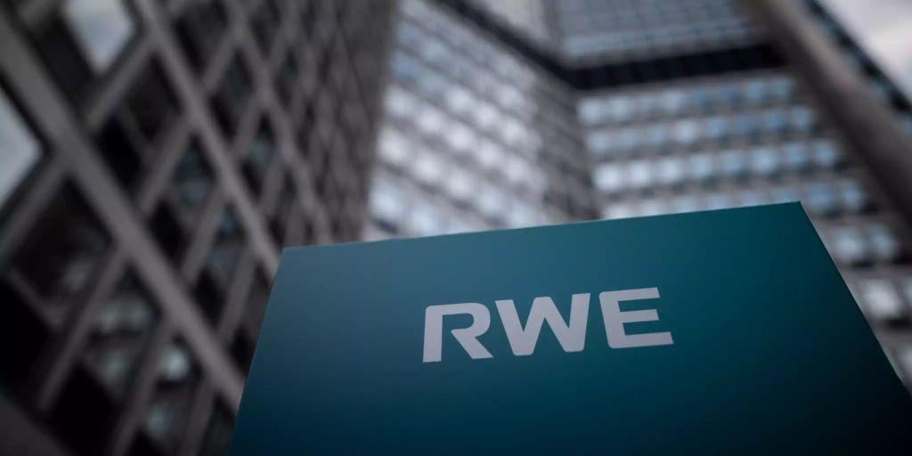 Tarifvertrag Rwe