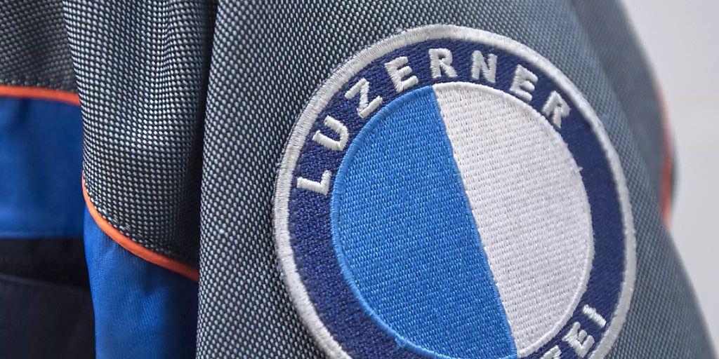 Vorwahl Luzern