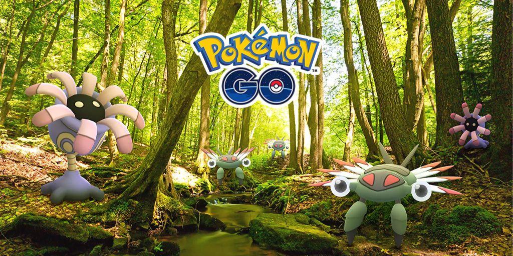 Pokémon Go Sync-B...