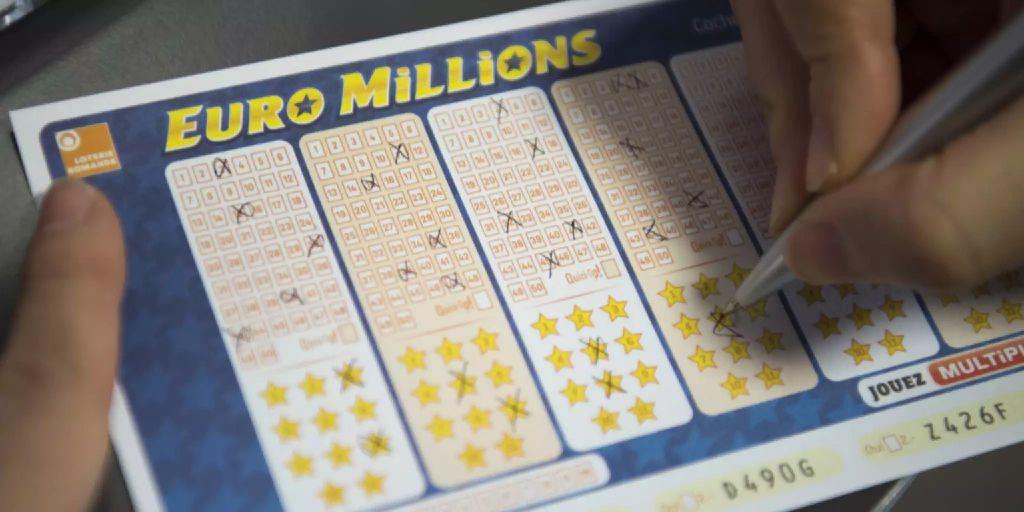 Euromillionen Gewinnchance