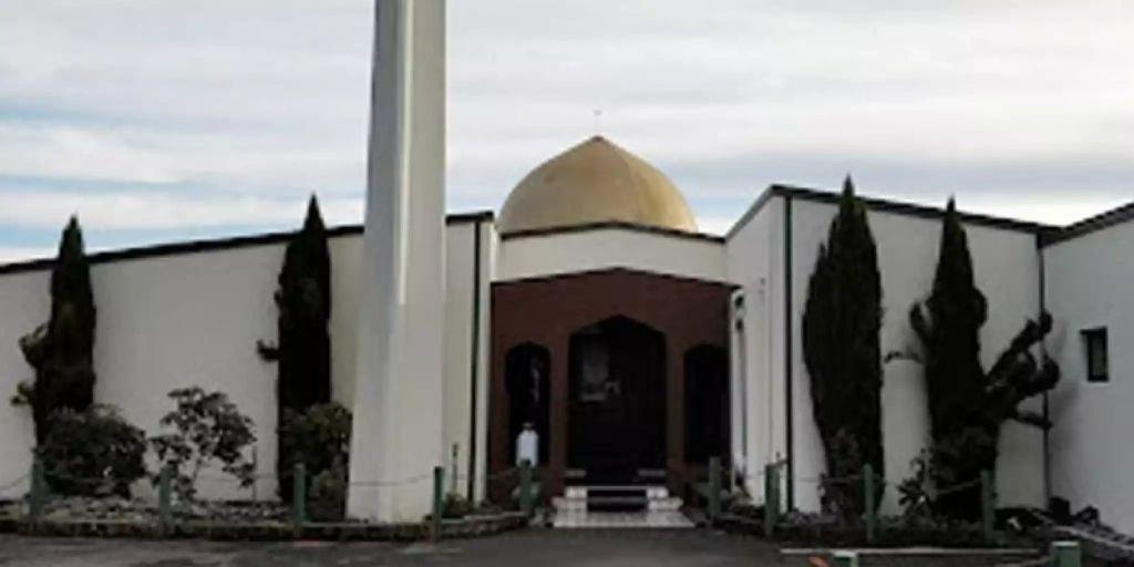 Neuseeland Moschee Video: Hat Der Moschee-Attentäter Ein Manifest Verbreitet?