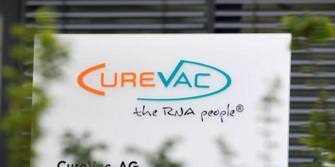 Gibt Es Eine Curevac-Aktie