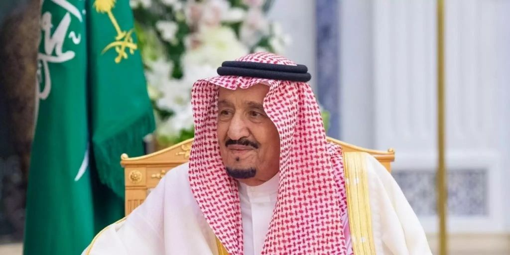 Saudi Arabiens