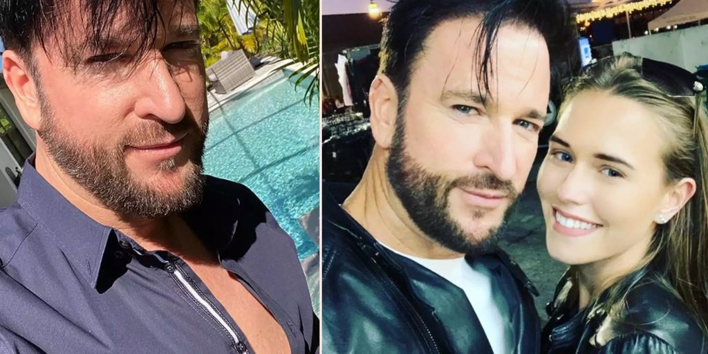 This Is How Michael Wendler No Longer Looks After His Nose Surgery Nau Ch World Today News