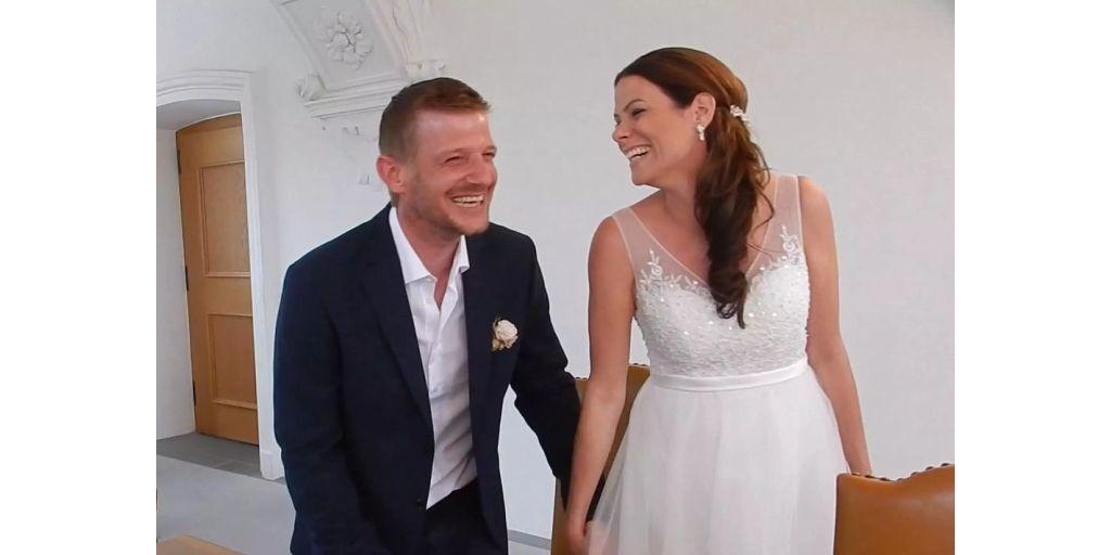 Bauer Ledig Sucht Ex Miss Kandidatin Hat Brautkleid Gefunden