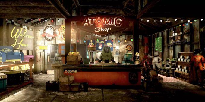 Afbeeldingsresultaat voor atomic shop