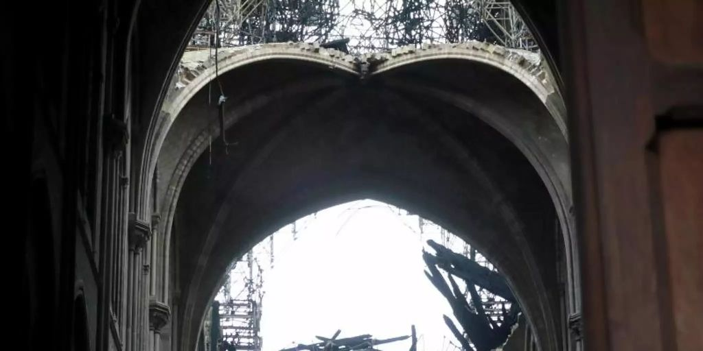 Spenden statt Reformen: Kann Notre-Dame die Franzosen einen?