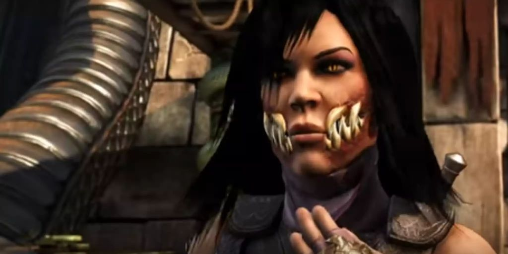 Mortal Kombat 11 – Mileena returns as DLC character? – Nau ch – sclate