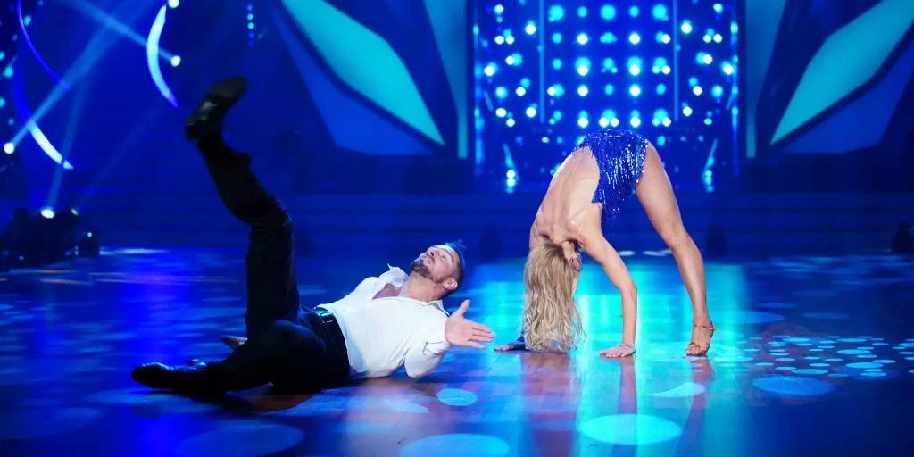 Sendung Dance Dance Dance