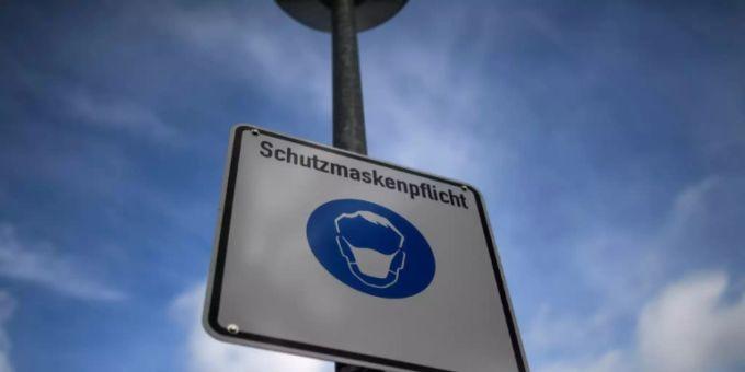 Bericht: Spahn lässt 290 Millionen Masken an ...