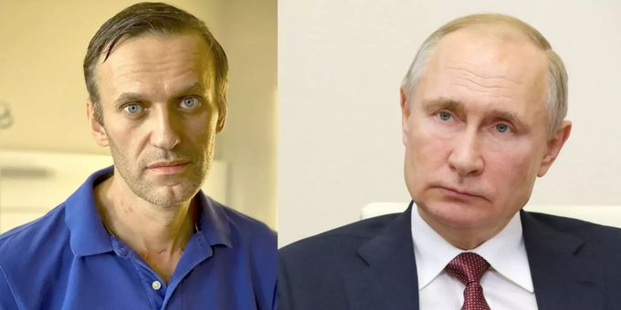 Russische Behörden warnen Nawalny-Anhänger vor Protesten