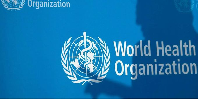 Światowe Zgromadzenie Zdrowia Światowej Organizacji Zdrowia