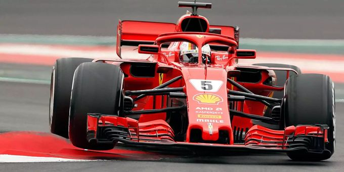 Formel 1 Das Sind Die Teams Und Die Fahrer 2018